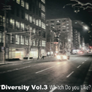 Diversity Vol.3 Whitch Do You Like?/Various Artists