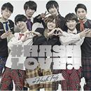 #HASH LOVE!!/#ハッシュタグ