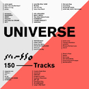 UNIVERSE/m-flo