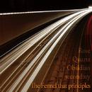 Rose Quartz Obsidian secondary/The Fennel that principles