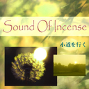 小道を行く/Sound Of Incense