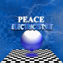 PEACE/ELECTRIC STYLE