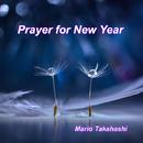 Prayer for New Year/Mario Takahashi