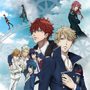 劇場版「Dance with Devils-Fortuna-」ミュージカルコレクション「Dance with Eternity」/V.A.