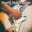 Hasty Man's Boogie/JC893