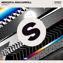 Satisfy (feat. Ron Carroll)/MERCER