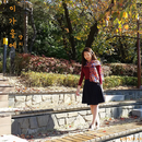 The color of autumn/Yangji