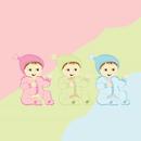 Baby Sensibility Index Development Music/hushaby