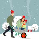 Carol Lullaby (Wonderful Christmas)/hushaby