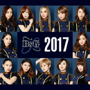 BsGirls2017 SONG COLLECTION/BsGirls