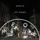 GET DOWN/APOLLO
