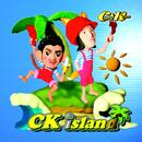 CK island/C&K