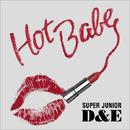 Hot Babe/SUPER JUNIOR-D&E