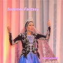 Summer Fantasy/Mario Takahashi