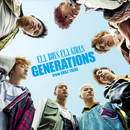 F.L.Y. BOYS F.L.Y. GIRLS/GENERATIONS