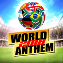 World Anthem 2018 -Best Of Champions Cup Support Songs-/V.A.
