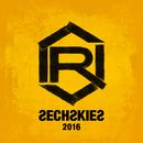 2016 Re-ALBUM/SECHSKIES