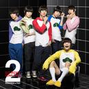 舞台 おそ松さんon STAGE ~SIX MEN'S SONG TIME2~ サティスファクション/V.A.
