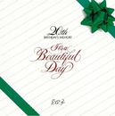 It's a Beautiful Day/河合奈保子