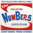 COLLECTOR NUMBER. 5/THE COLLECTORS