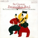 グローヴズ卿の音楽箱 1 <威風堂々><動物の謝肉祭>/グローヴズ指揮/フィルハーモニア管弦楽団