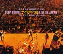 Live in Japan / OSAKA 16th Aug '72/Deep Purple