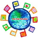 パワフル応援団/Pan Pop Paradise