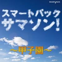 サマソン!甲子園 スマートパック/V.A.