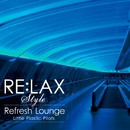 "RE:LAX style Refresh Lounge ""Little Plastic Pilots""/Little Plastic Pilots"