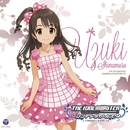 THE IDOLM@STER CINDERELLA MASTER 010 島村卯月/THE IDOLM@STER CINDERELLA GIRLS