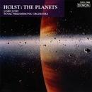 THE CLASSICS 1000(26) ホルスト: 組曲<惑星> 作品32/ジェイムズ・ジャッド指揮/ロイヤル・フィルハーモニー管弦楽団
