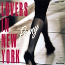 LOVERS IN NEW YORK/当山ひとみ