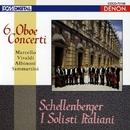イタリア・バロック・オーボエ協奏曲集/シェレンベルガー/イタリア合奏団