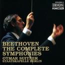 ベートーヴェン:交響曲全集/オトマール・スウィトナー/ベルリン・シュターツカペレ