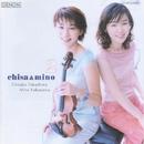 CHISA & MINO 2/高嶋ちさ子&加羽沢美濃
