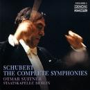 シューベルト:交響曲全集/オトマール・スウィトナー/ベルリン・シュターツカペレ