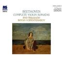 ベートーヴェン:ヴァイオリン・ソナタ全集/寺神戸亮/ボヤン・ヴォデニチャロフ