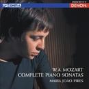 モーツァルト:ピアノ・ソナタ全集/マリア・ジョアオ・ピリス