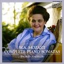 モーツァルト:ピアノ・ソナタ全集/イングリット・ヘブラー
