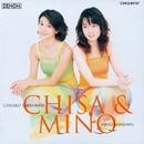 CHISA & MINO/高嶋ちさ子&加羽沢美濃