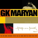Keep on Movin' Vol.1/G.K.MARYAN