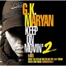 Keep on Movin' 2/G.K.MARYAN