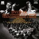 ドヴォルザーク:チェロ協奏曲/ヴァイオリン協奏曲/フッフロ/スーク/ノイマン/チェコ・フィルハーモニー