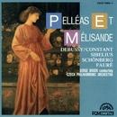 <ペレアスとメリザンド>のための音楽/セルジュ・ボド/チェコ・フィルハーモニー管弦楽団