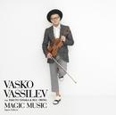 MAGIC MUSIC Japan Edition/VASKO VASSILEV feat. TAKUTO TANAKA & BLU-SWING