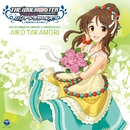 THE IDOLM@STER CINDERELLA MASTER 025 高森藍子/THE IDOLM@STER CINDERELLA GIRLS