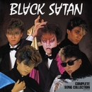 COMPLETE SONG COLLECTION/BLACK SATAN