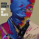 KING OF HEARTS/PEVEN EVERETT