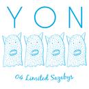YON/04 Limited Sazabys