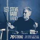 70 ストロング/スティーヴ・ガッド